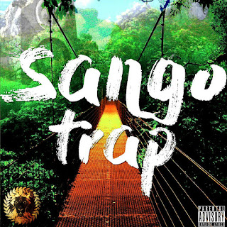 [feature]AyTee - Sango Trap (Feat. Terry Shan, Jay & Da Real)