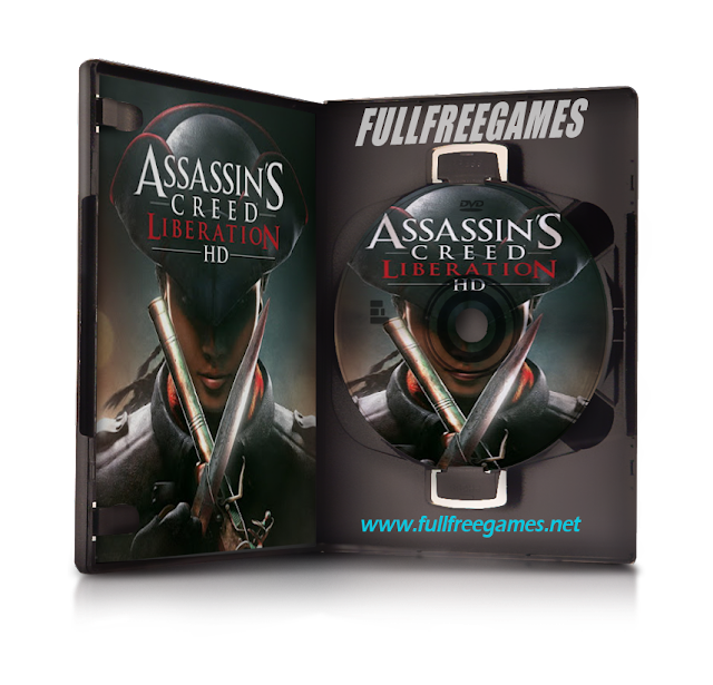 Assassin's Liberation Free Download PC Game