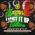Dj Joe Mfalme - The Double Trouble Mixxtape 2019 Volume 40 Light It Up Edition   Download
