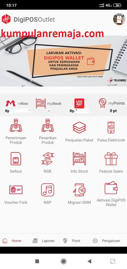 Beli Paket Omg 10 Gb Harga 5000 Dengan Digipost Outlet Kumpulan Remaja