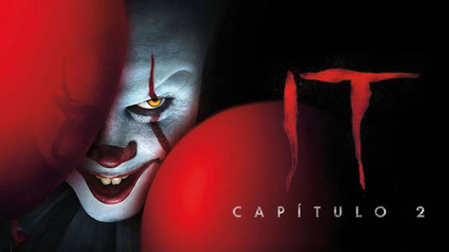 IT: CAPÍTULO 2 [2019][LATINO]
