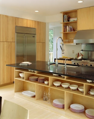 Beberapa Kiat Dalam Menciptakan Interior Kitchen Set
