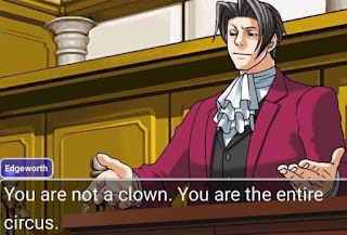 You are not a clown. You are the entire circus. Meme