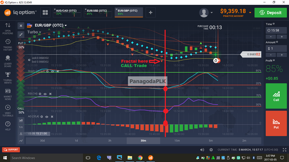 Binary options trading strategy that works pdf