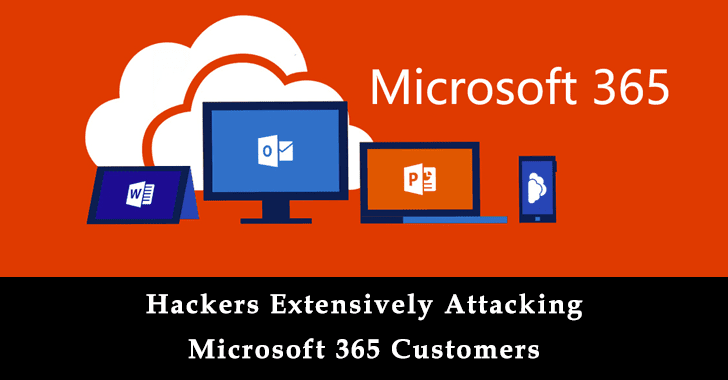 Microsoft 365 Customers