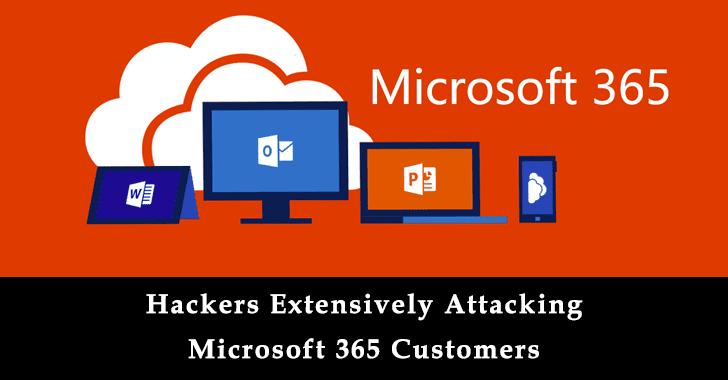 Microsoft 365 Customers