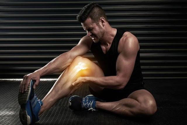 7 Makanan Yang Dapat Membantu Meredakan Kram Otot