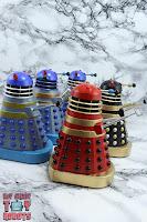 Custom Movie Red Dalek 30