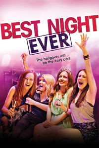 Best Night Ever (2013)