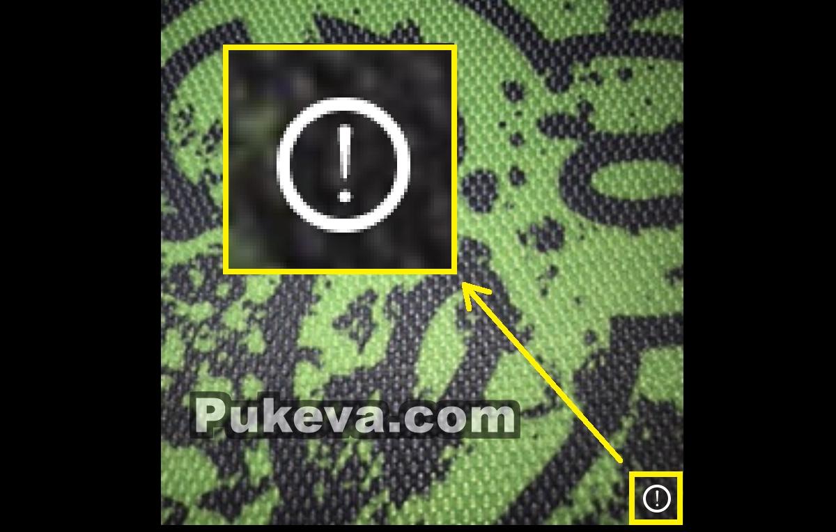 Cara Mengatasi Foto Iphone Blur Disertai Tanda Seru Pukeva