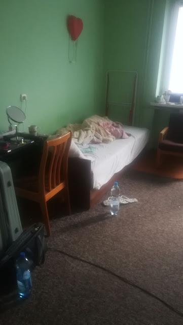 Współlokator nie zawsze jest maniakiem porządku.