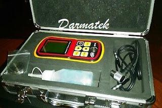 Darmatek Jual Benetech GM 100 Ultrasonic Thickness Meter Asli