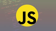 Modern Javascript For Beginners 2020 - Course + Projects