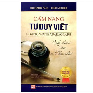 Cẩm Nang Tư Duy Viết  ebook PDF EPUB AWZ3 PRC MOBI