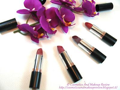 PuroBIO - Lipstick - Rossetti
