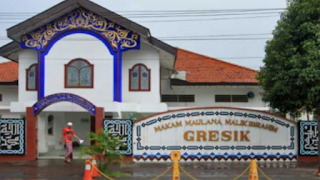 Sejarah Sunan Maulana Malik Ibrahim