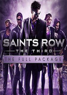 Saints Row The Third PC download