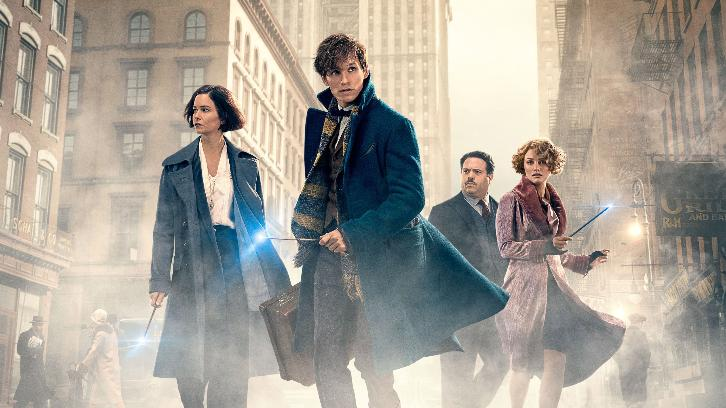 MOVIES: Fantastic Beasts and Where to Find Them 2 - News Roundup *Updated 21st April 2017*