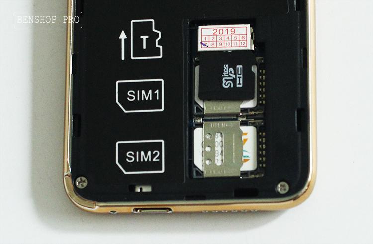 mini i8
