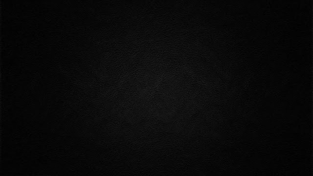 black screen wallpaper