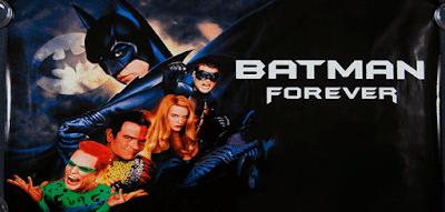 Película Batman Forever 1995