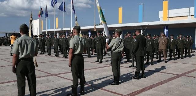 Πανελλήνιες 2022: Πότε θα γίνουν οι ΠΚΕ για υποψήφιους Στρατιωτικών-Αστυνομικών-Πυροσβεστικής-Λιμενικού Σχολών