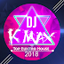 Dj K-Max | Top Electro House Mix 2018