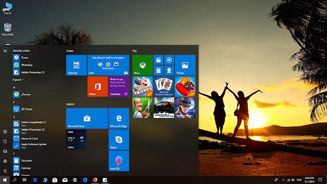 تعرف على مميزات ويندوز windows 10