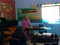 Dahlia Sirait, S.Pd, M.Hum Ungkapkan Pentingnya Multimedia Interaktif Bagi Guru TK di Era New Normal