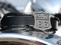 Logo Gioca e vinci gratis il bracciale ''Route 66''