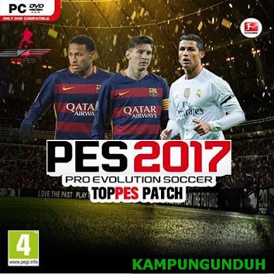 Download Pro Evolution Soccer 2017-FULL UNLOCKED FULL UNLOCKED - CRACK WAIT - DIRECT LINK - TORRENT PES 2017