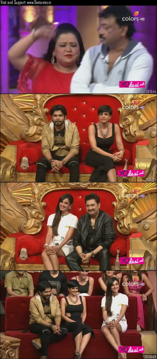 Comedy Nights Bachao 21 May 2016 HDTV 480p