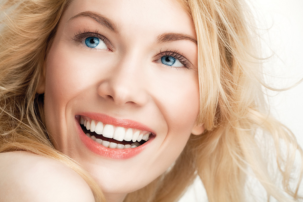 How to Get White Teeth at Home Revealed