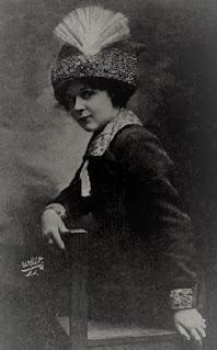 Florence Barker