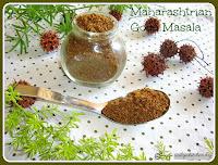image of Maharashtrian Goda Masala Recipe / Kala Masala Recipe / Maharashtrian Ghati Masala Recipe /Goda Masala Powder Recipe