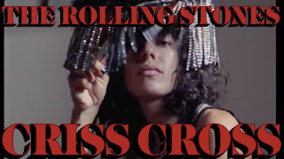 The Rolling Stones Criss Cross