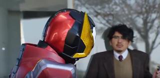 Kamen Rider Zi-O Episode 20