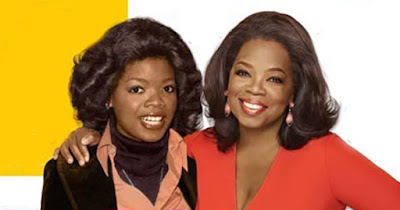 Oprah Winfrey - Then Vs Now