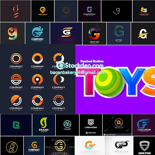 logo template free download