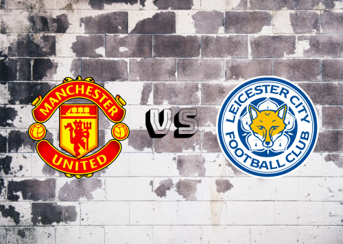 Manchester United vs Leicester City  Resumen y Partido Completo