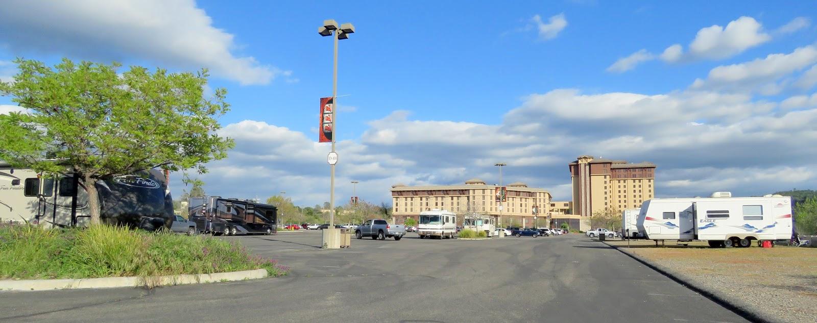 Rv parking at chukchansi casino play game sonny 2 hacked