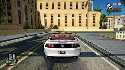 GTA IV Mod Pack Pc GTA San Andreas