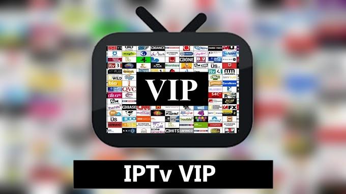 IPTv VIP M3u Playlist IPTv Free IPTv M3u 23-02-2020