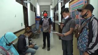 Hina Profesi Wartawan dan LSM, Pemilik Akun FB Arie Bon Bonan Dilaporkan ke Polisi