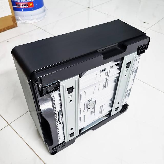 Khay giấy HP Pro 400 M401 | Khay giấy tăng cường 500 tờ máy in HP 401 2