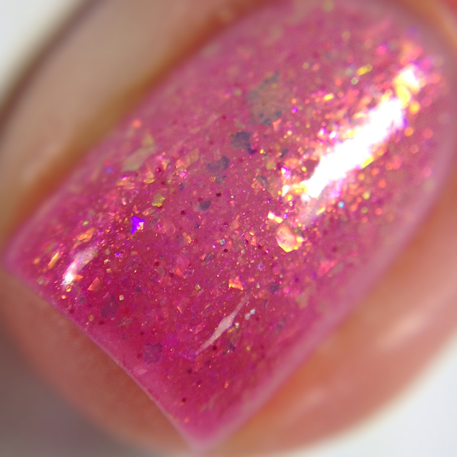 Alchemy Lacquers-Halophile