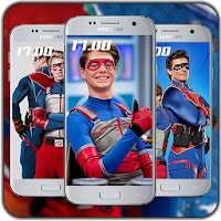 Captain Henry Wallpaper HD 4k 2020 Apk Download for Android