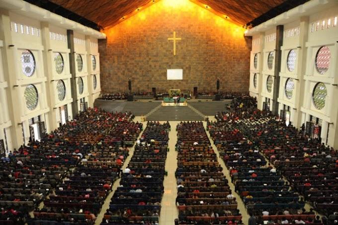 Thieves break into Methodist Church, steal musical instruments in Eastern region