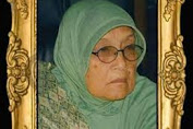 Jenazah Pewaris Sultan Aceh Dishalatkan Di mesjid Baiturrahman