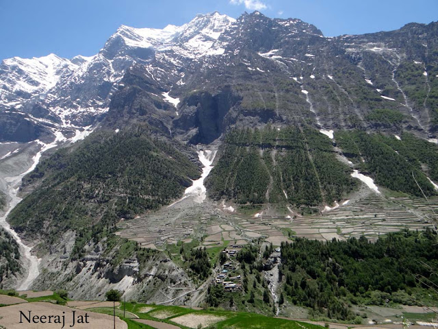 लद्दाख साइकिल यात्रा- पांचवां दिन- गोंदला से गेमूर